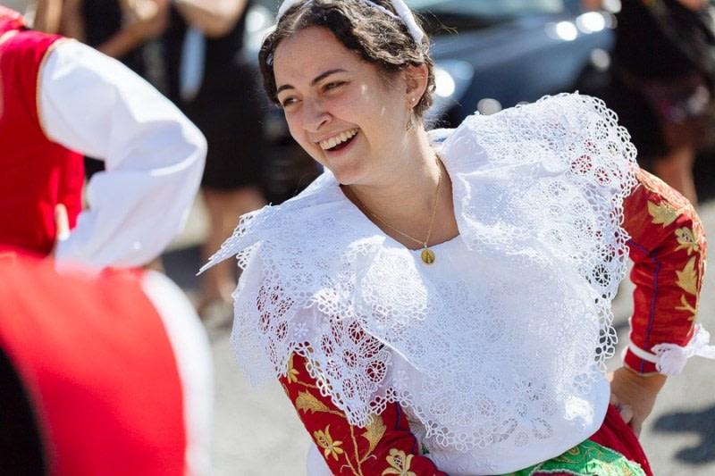 Danze Arbereshe Matrimonio Basilicata