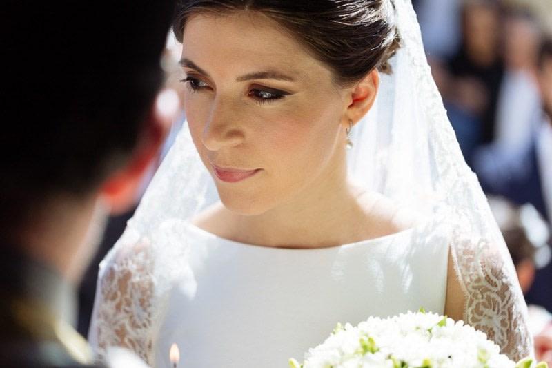 Arbereshe Bride