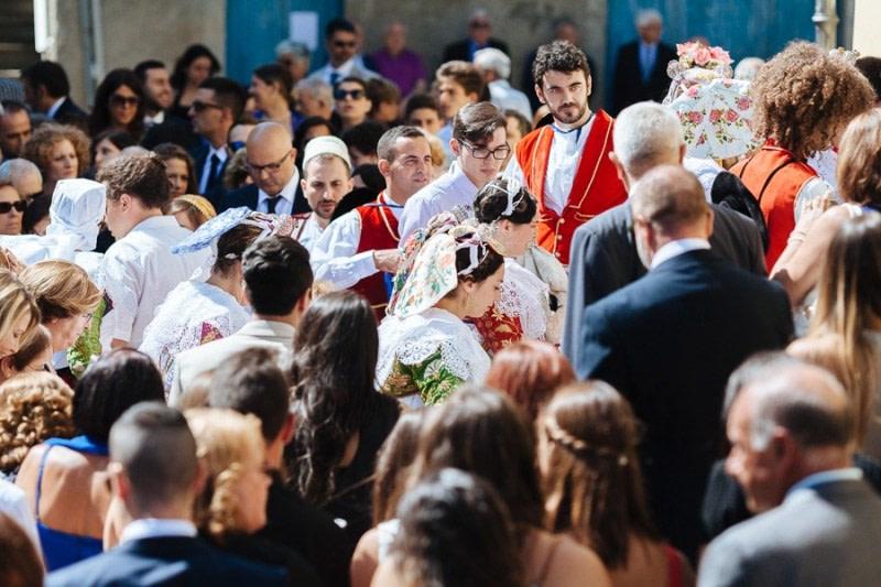 Arbereshe Wedding