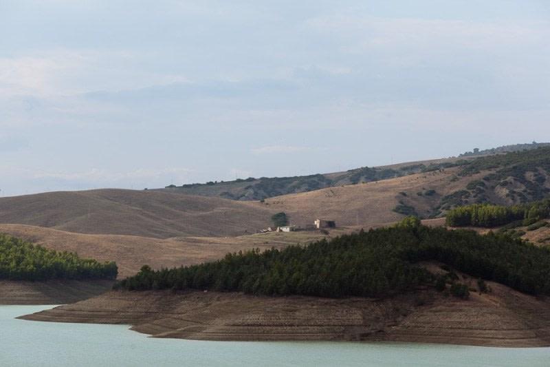 Diga Basilicata