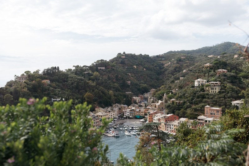 Portofino Ligurian Riviera Luca Vieri Wedding Photographer