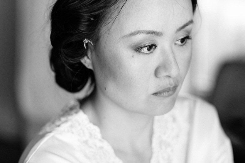 Oriental Bride Wedding Luca Vieri Wedding Photography