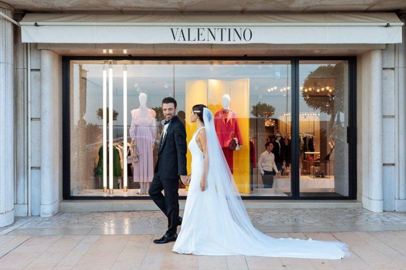 Valentino boutique MonteCarlo