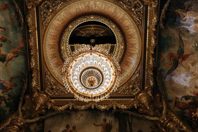 Opera Monte-Carlo Interior
