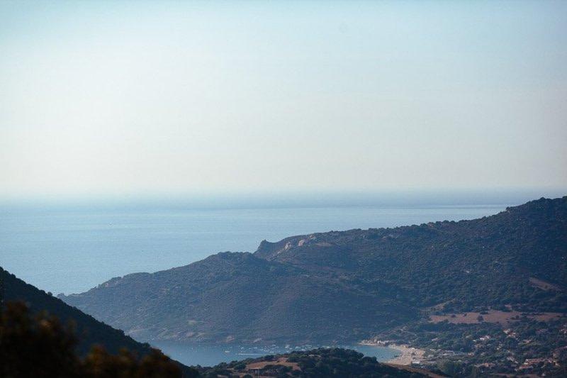 Golfo di Lava Corsica