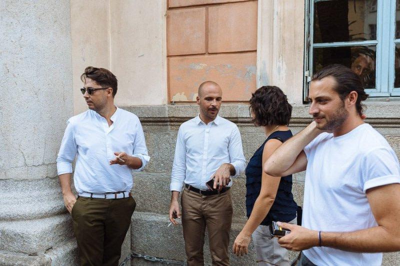 Ajaccio Corse Wedding