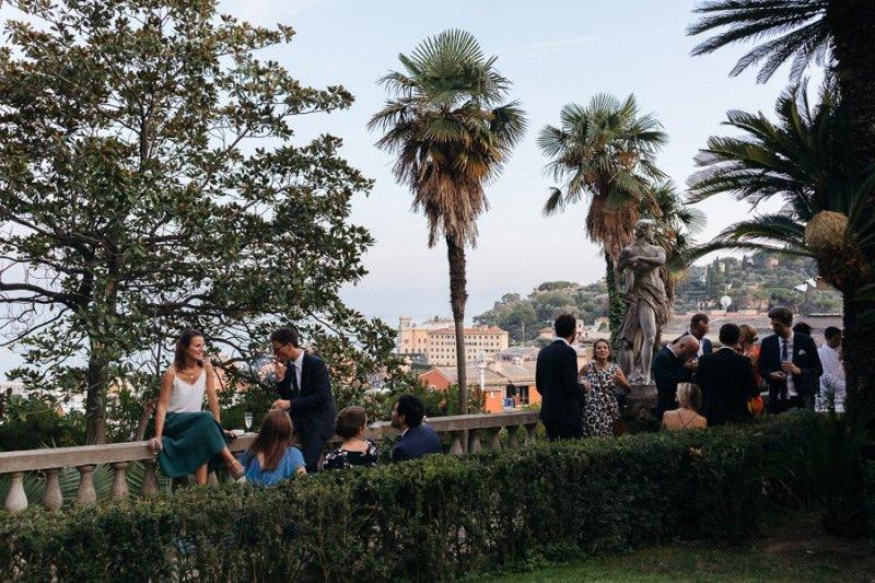 Villa Durazzo Parco