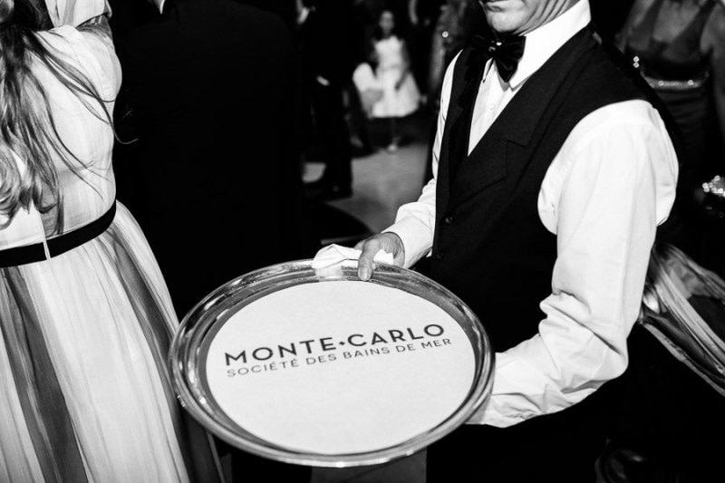 Monte-Carlo Luca Vieri Wedding Photography