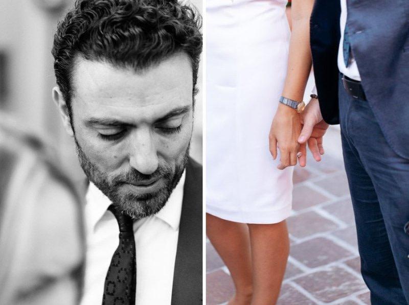 Wedding day Montecarlo