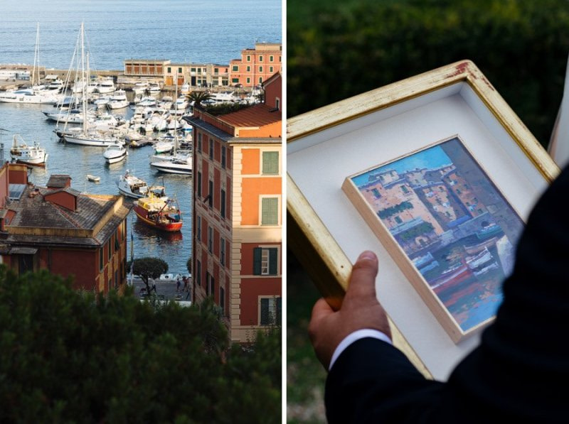 Harbour Santa Margherita Ligure