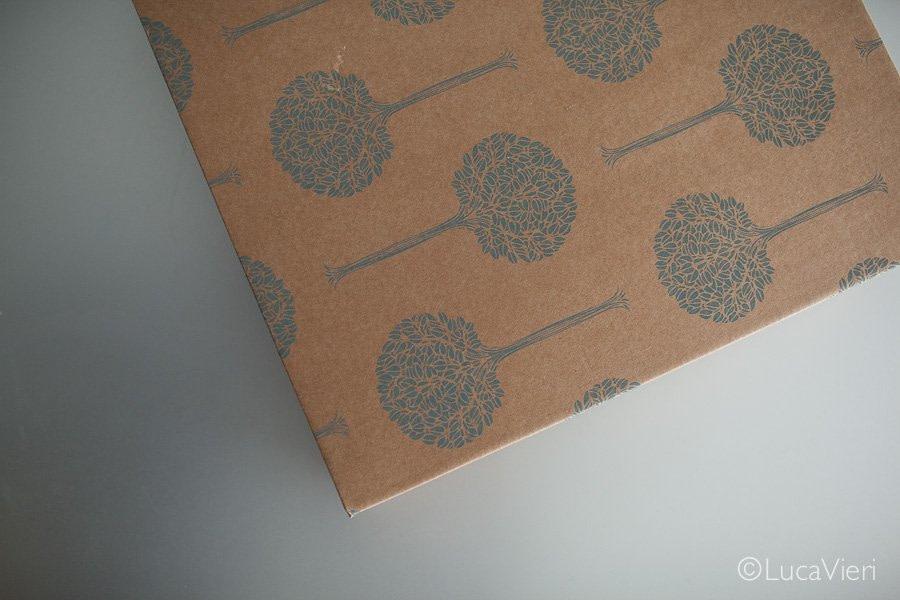 Wedding Album Craft Box