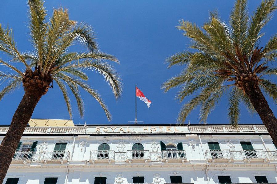 Wedding Photographer Hotel Royal Sanremo