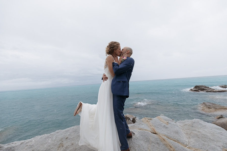 Matrimonio con la Pioggia Luca Vieri