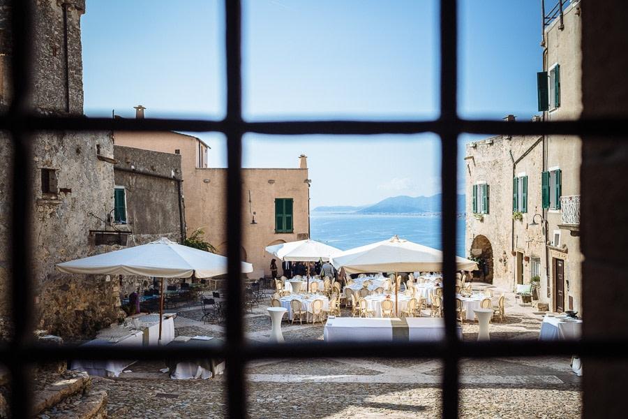 Matrimonio Chiesa di Verezzi Liguria
