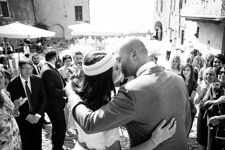 Just Married Verezzi Liguria