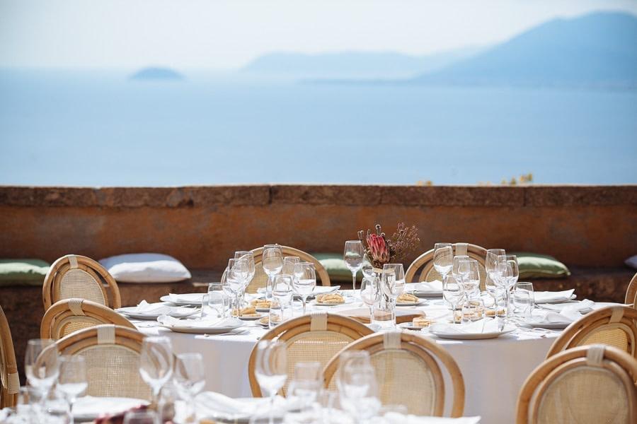 Lovisolo Ricevimenti Liguria