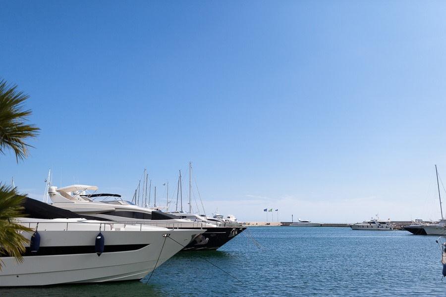 Porto Sole Sanremo