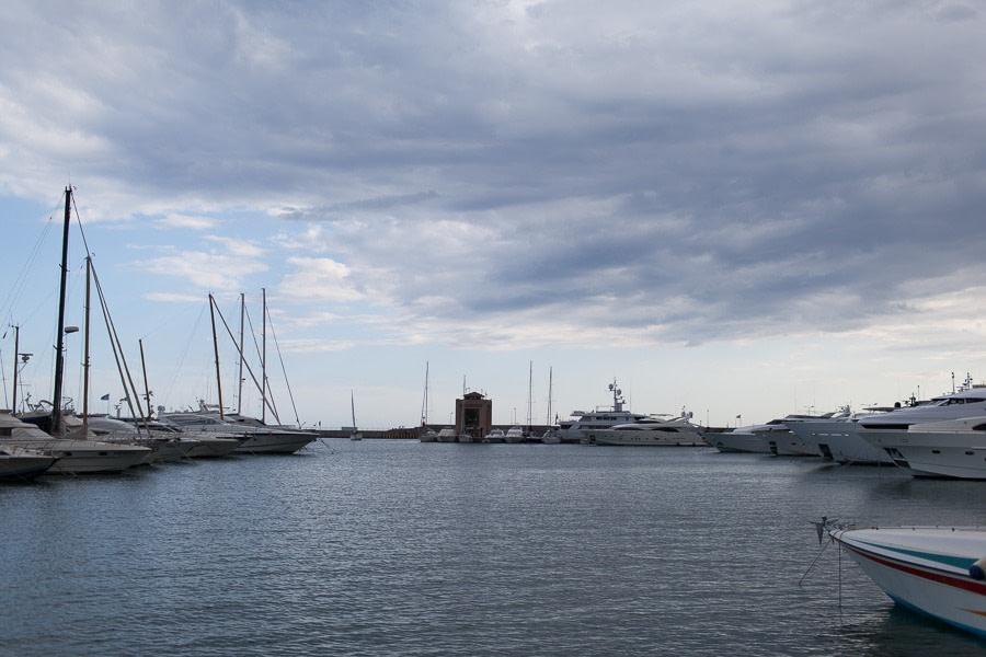 Porto Sole di Sanremo