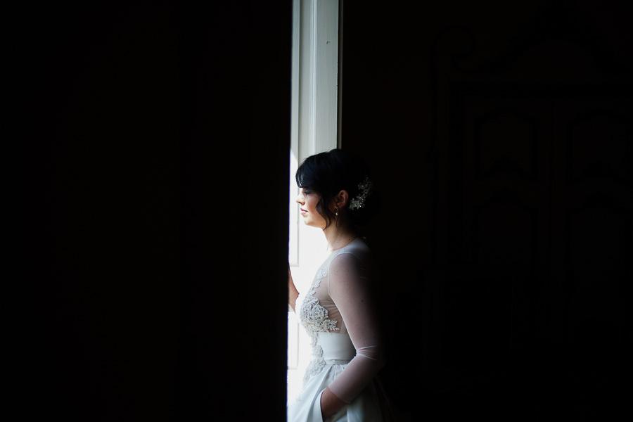 Luce Sposa Matera