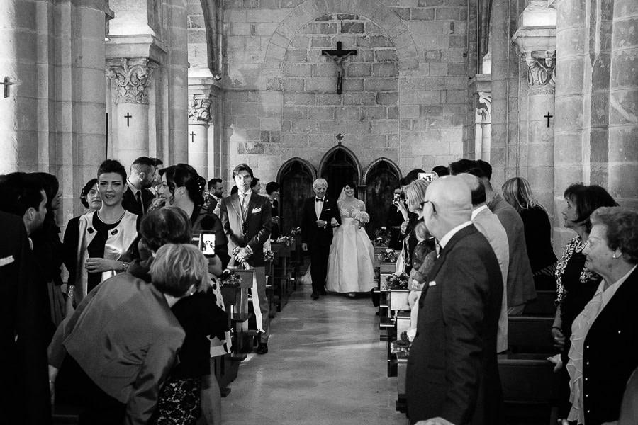 Ingresso della Sposa Chiesa di San Giovanni Battista, Matera